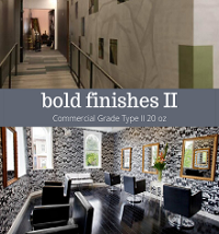Wallpapers by Bold Bold Finishes II Collection