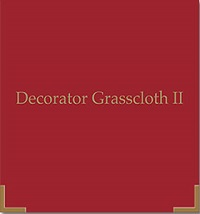 Decorator Grasscloth II