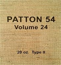 Wallpapers by Patton 54 Volume 24 Collection