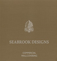 Wallpapers by Seabrook Infusion Collection