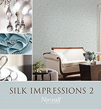 Wallpapers by Silk Impressions 2 Collection