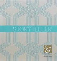 StoryTeller by Stacy Garcia