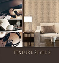 Wallpapers by Texture Style 2 Collection