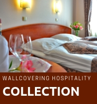 Wallcovering Hospitality Collection