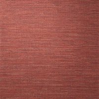 A Cappella WC Rhythmic Red Linen