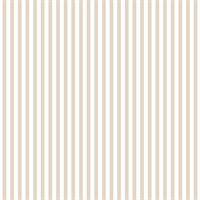 Alexandra Stripe Tan