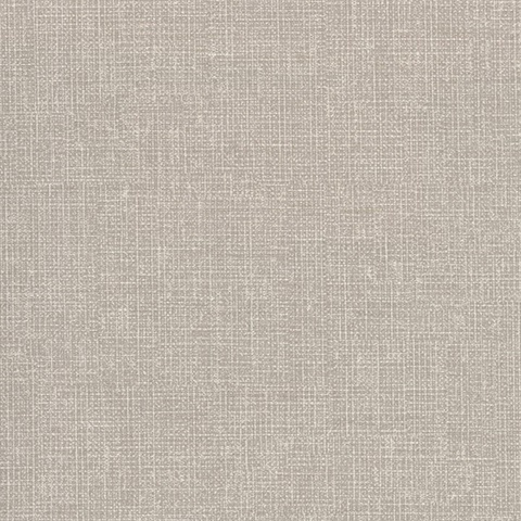 Arya Grey Fabric Texture