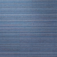 Hip Hop Beatbox Blue Basketweave Linen