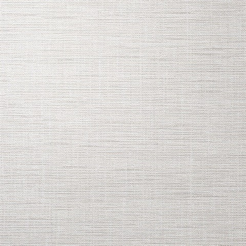 Homestead Whitewash Earthy Textured Linen