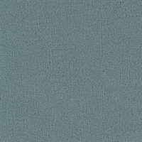 Rollins Green Faux Linen Wallcovering