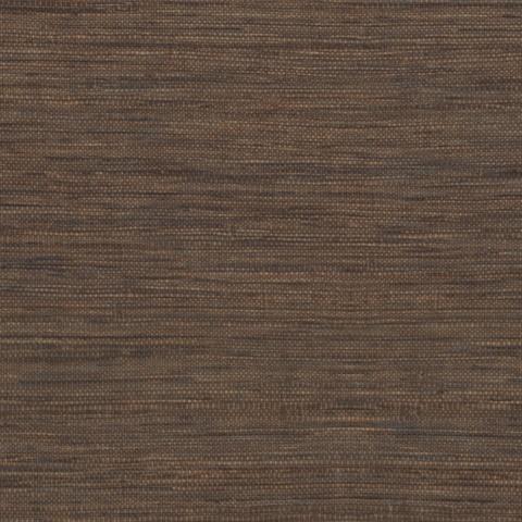 420 87086 54 type i tapis brown faux grasscloth wallpaper. Black Bedroom Furniture Sets. Home Design Ideas