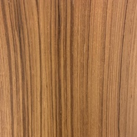 Teak Wood Wallcovering
